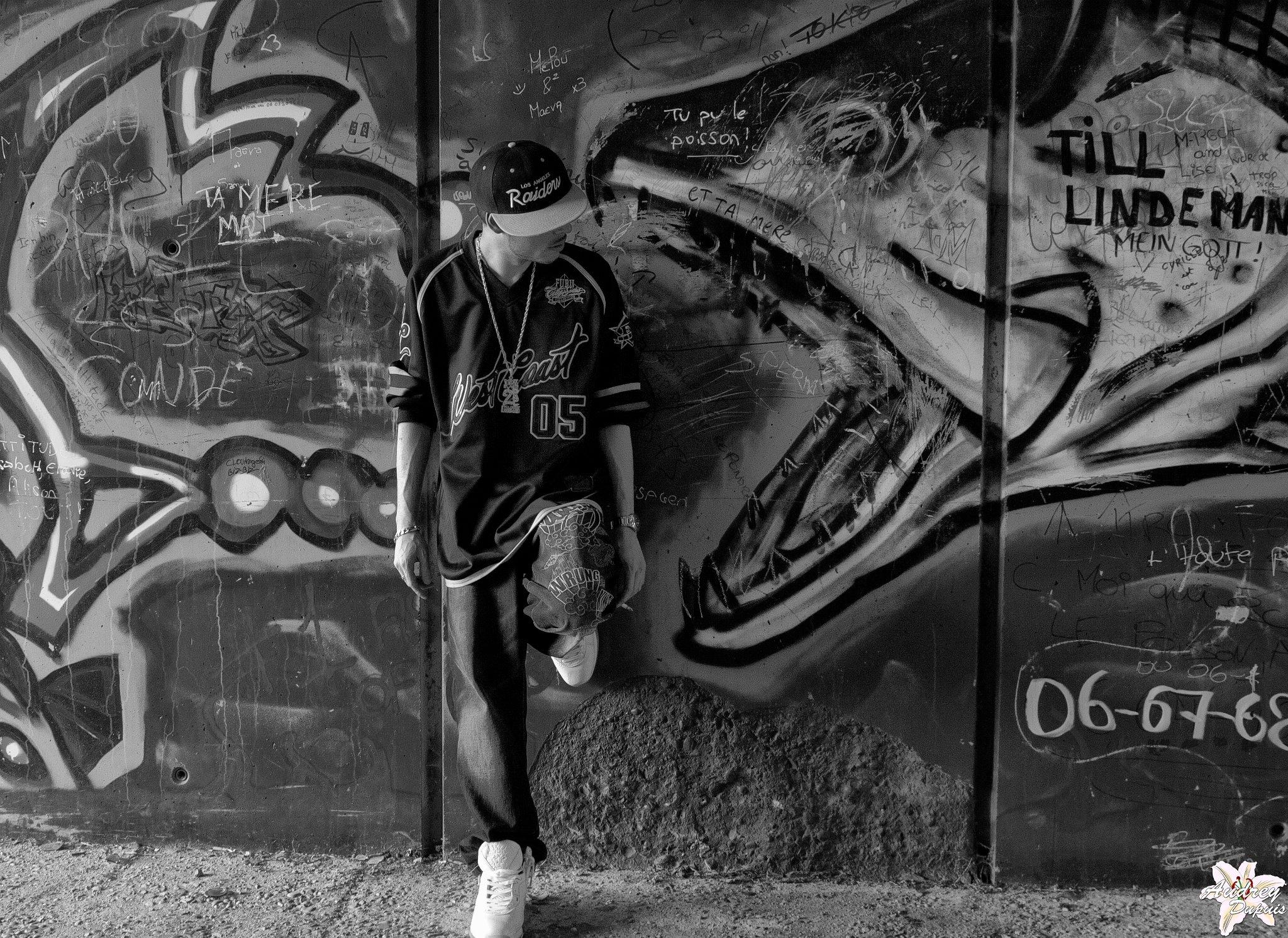 Solystik - street art